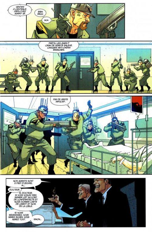 Hulk – Revue V 2, T12 : Hulk : united (0), comics chez Panini Comics de Parker, Remender, Aaron, Scalera, Palo, Seeley, Oliver, Wilson, Milla, Martin jr, SotoColor, McGuinness