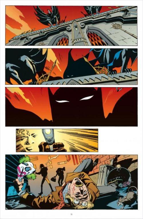 Superman & Batman : L'étoffe des héros (0), comics chez Urban Comics de Gibbons, Rude, Oliff
