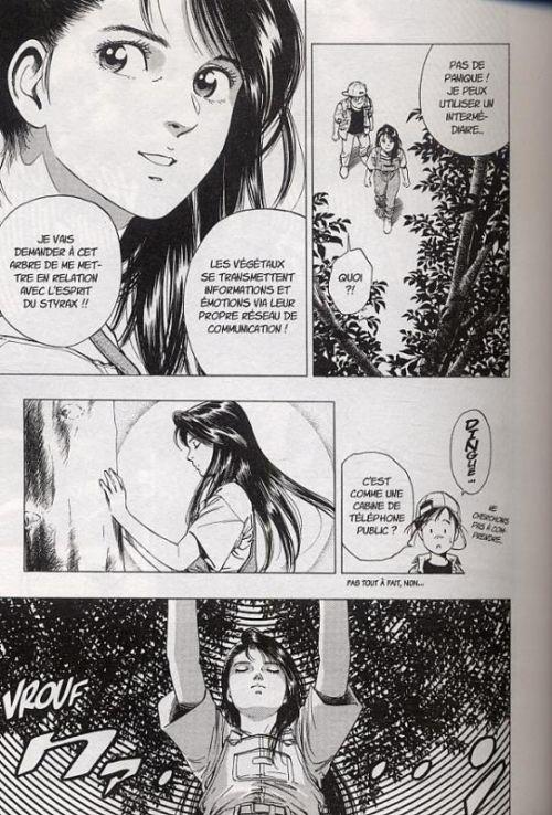 Sous un rayon de soleil  T2, manga chez Ki-oon de Hôjô