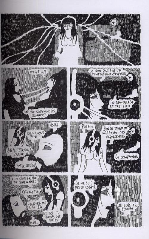 L'odeur des souvenirs, bd chez Alter Comics de de Moté