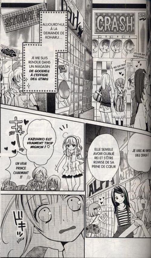 Crash !! T11, manga chez Tonkam de Fujiwara