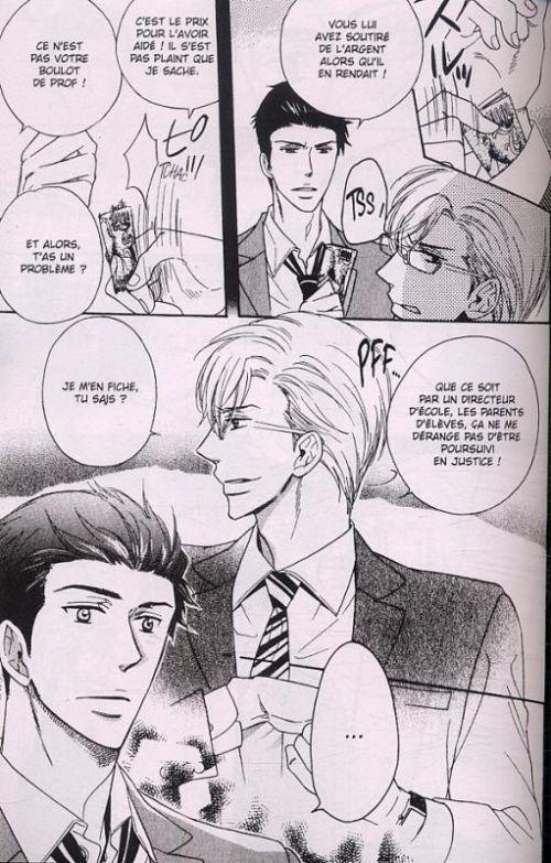 Dramatic maestro T3, manga chez Asuka de Sagami