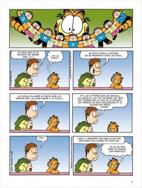 Garfield T57 : Crazy Kart (0), comics chez Dargaud de Davis