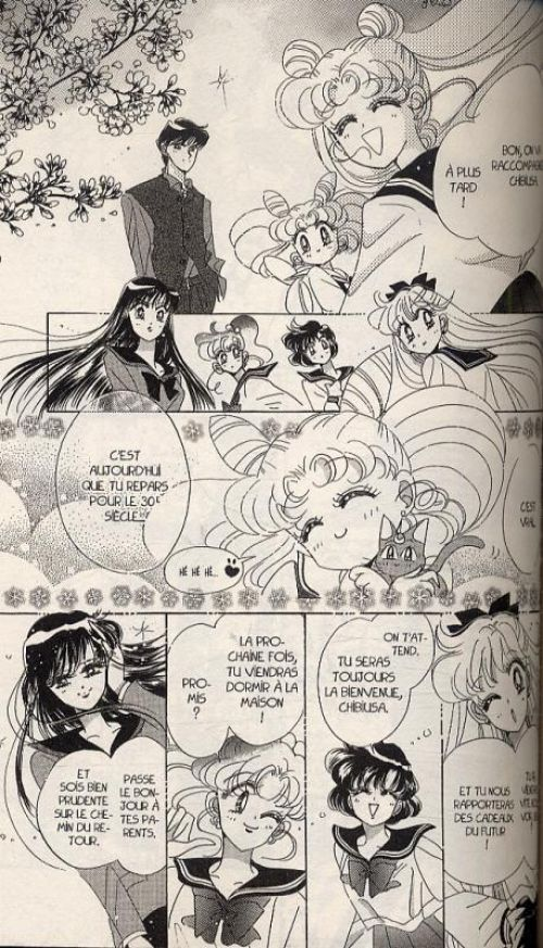 Sailor moon - Pretty guardian  T8, manga chez Pika de Takeuchi