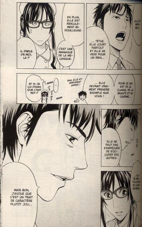 Cat's Aï  T2, manga chez Panini Comics de Asai, Hôjô, Nakameguro