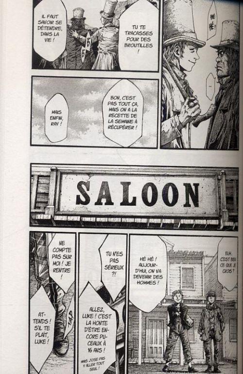 Green blood T2, manga chez Ki-oon de Kakizaki