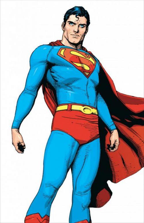 Geoff Johns présente – Superman, T3 : Retour au XXXIème siècle (0), comics chez Urban Comics de Johns, Prado, Frank, Hi-fi colour, Curiel, McCaig