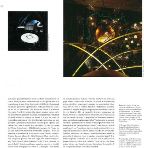 Les cités obscures : L'horloger du rêve (0), bd chez Casterman de Bellefroid, Schuiten