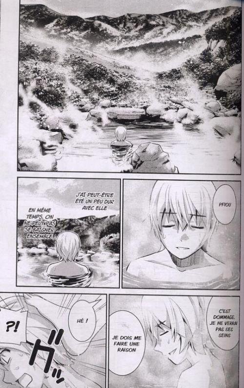 Brynhildr in the Darkness T2, manga chez Tonkam de Okamoto