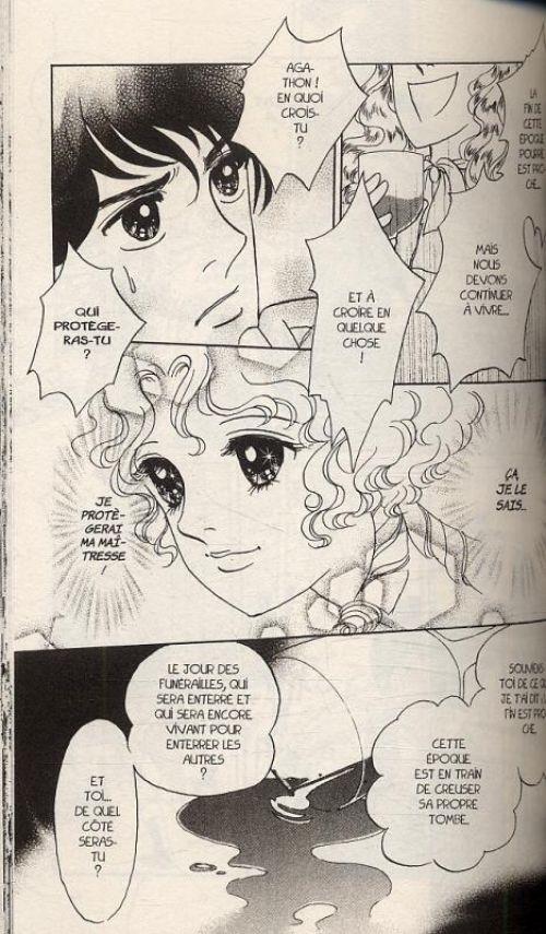 Joséphine impératrice  T2, manga chez Pika de Ochiai, Igarashi