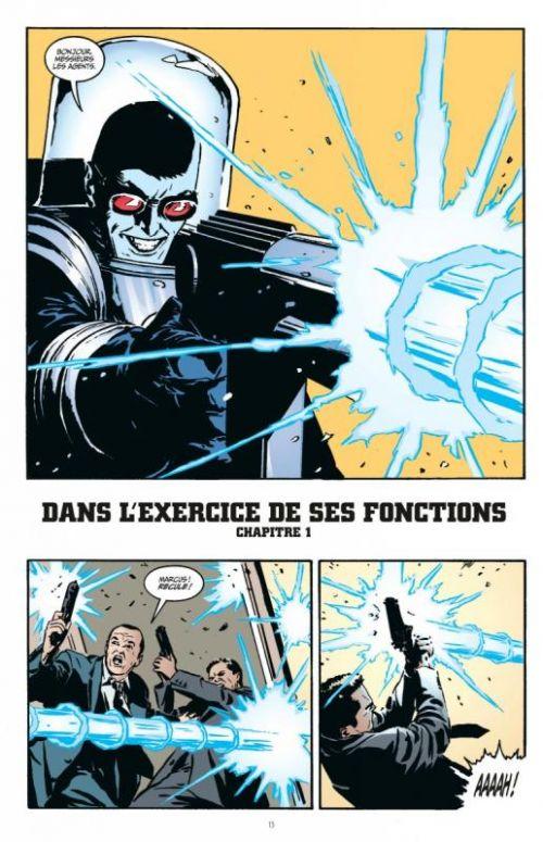 Gotham Central T1 : In the line of duty (0), comics chez Urban Comics de Rucka, Brubaker, Lark, Loughridge, Zylonol, Giddings, Digital Chameleon, Hollingsworth