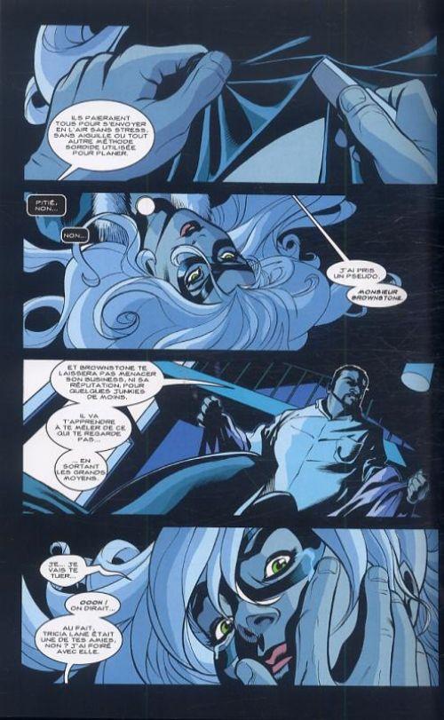 Spider-Man / Black Cat : L'enfer de la violence (0), comics chez Panini Comics de Smith, Dodson, Dodson, Loughridge