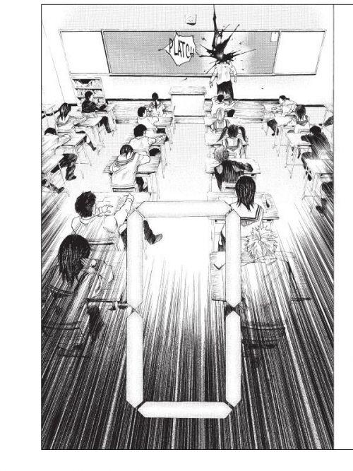 Jeux d'enfants T1, manga chez Pika de Kaneshiro, Fujimura