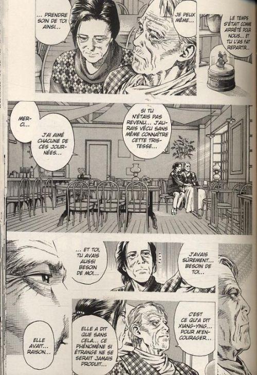 Angel heart – 2nd Season, T5, manga chez Panini Comics de Hôjô