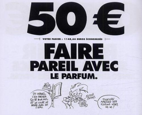Comment gagner 3000 euros par mois (sans se fouler), bd chez Vents d'Ouest de Jim