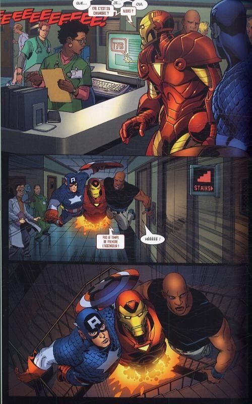 Spider-Man : L'autre (0), comics chez Panini Comics de Hudlin, David, Straczynski, Lee, Deodato Jr, Mounts, Milla