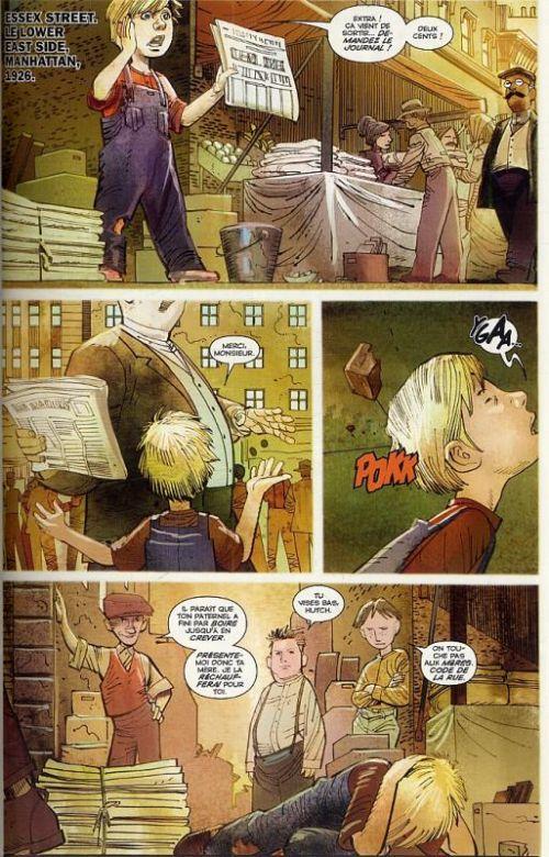 Captain America (vol.7) – Marvel Now, T1 : Perdu dans la dimension Z - 1ère partie (0), comics chez Panini Comics de Remender, Romita Jr, Janson, White