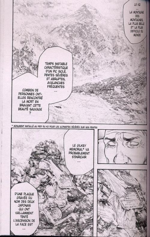 Ascension T17, manga chez Delcourt de Nabeta, Nitta, Sakamoto