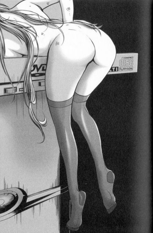 Minimum T1, manga chez Glénat de Miyazaki
