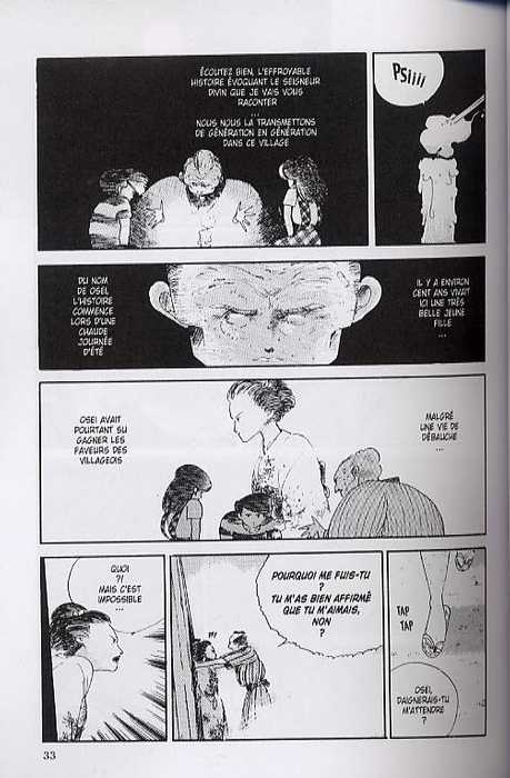 Réincarnation, manga chez Delcourt de Ochazukenori
