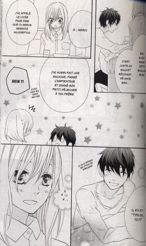 Mairunovich  T5, manga chez Tonkam de Sato
