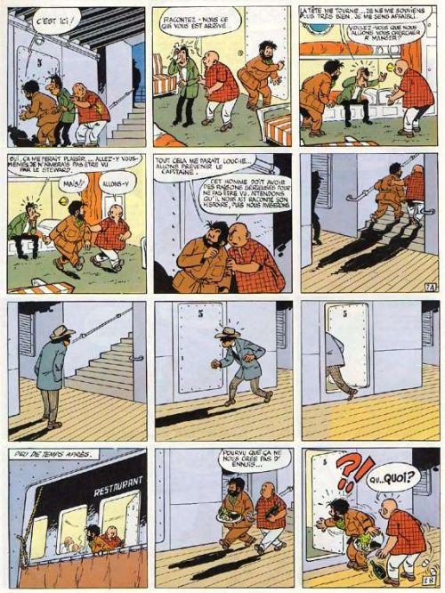 Tif et Tondu T4 : Tif et Tondu contre La Main Blanche  (0), bd chez Hachette de Rosy, Will