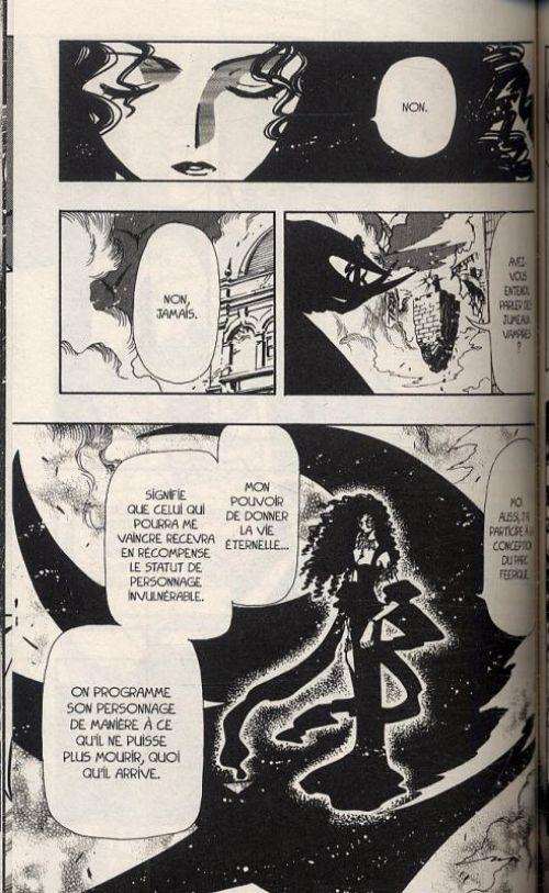 Tsubasa RESERVoir CHRoNiCLE – Edition double, T4, manga chez Pika de Clamp