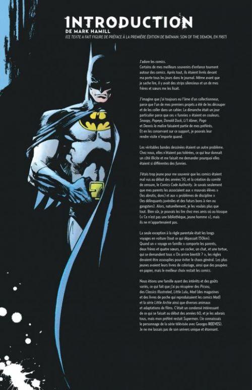 La saga de Ra's Al Ghul, comics chez Urban Comics de O'neil, Barr, Bingham, Breyfrogle, Grindberg, Grindberg, Bianchi