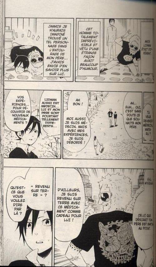 St&rs T2, manga chez Panini Comics de Takeuchi, Miyokawa