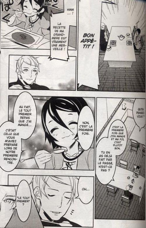 Puella magi Kazumi magica - The innocent malice T4, manga chez Bamboo de Hiramatsu, Magica Quartet, Tensugi