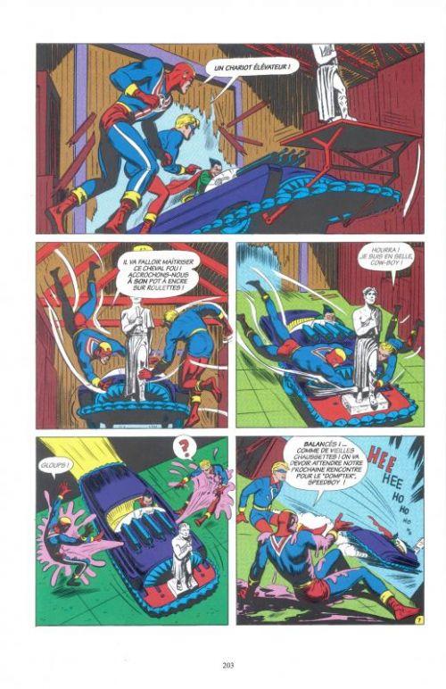 Fighting American : 1954-1955 / 1966 (0), comics chez Neofelis éditions de Depelley, Simon, Kirby, Mendryk