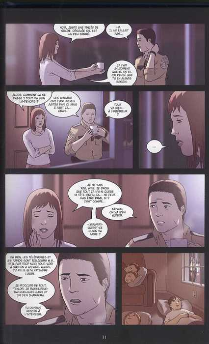 Girls T2 : Emergence (0), comics chez Delcourt de Luna, Luna