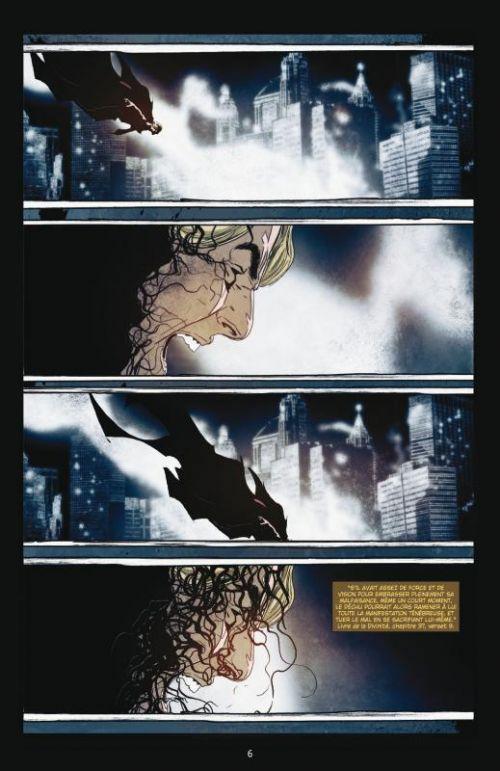 Spawn - La saga infernale T7 : Le retour de Cog (0), comics chez Delcourt de McFarlane, Goff, Kudranski, FCO Plascencia