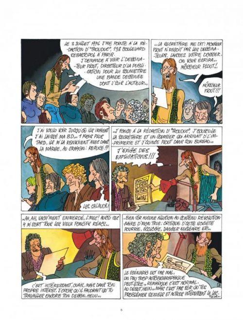 Pilote T3 : Les plus belles histoires – De 1975 à 1979 (0), bd chez Dargaud de Collectif