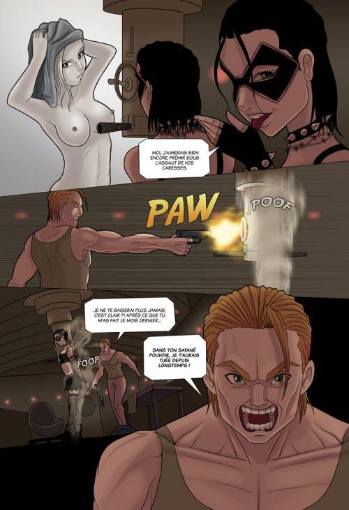 Imperfect T1 : Duress (0), comics chez GDBM de Scebha, Jem
