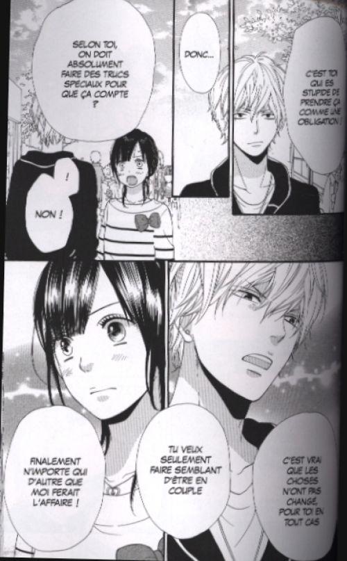 Wolf girl & black prince T4, manga chez Kurokawa de Ayuko
