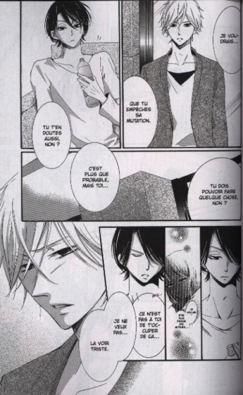 Mangaka & editor in love  T2, manga chez Soleil de Nanao