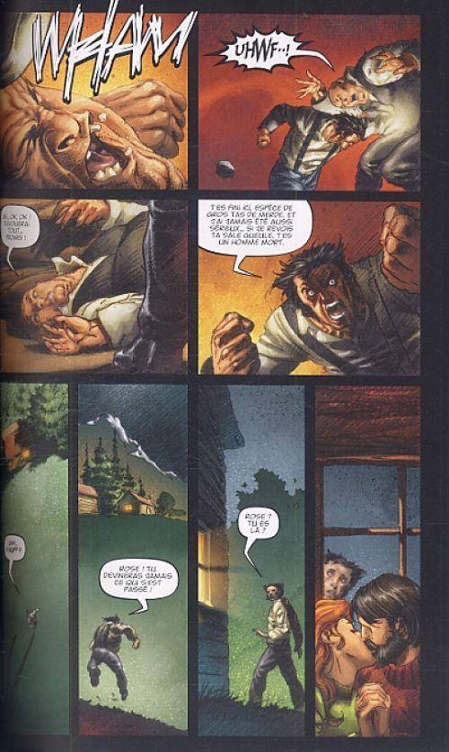 Marvel Comics, la collection de référence T29 : Wolverine - Les origines (0), comics chez Hachette de Jenkins, Jemas, Quesada, Kubert, Isanove