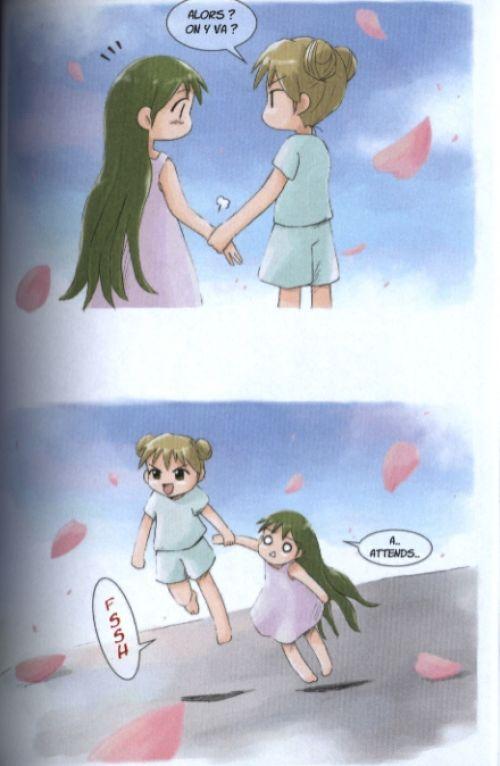 Kamisama – Réédition, T2 : Les contes de la colline (0), manga chez Ki-oon de Kotobuki