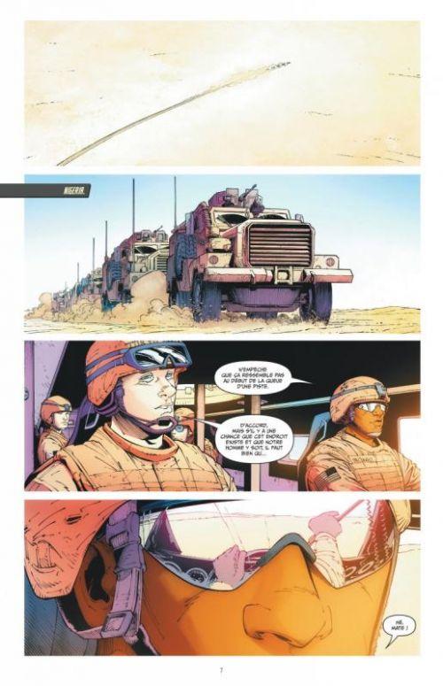 Batman – New 52, T5 : L'an zéro - 2ème partie (0), comics chez Urban Comics de Snyder, Tynion IV, Capullo, Clarke, Miki, Blond, FCO Plascencia