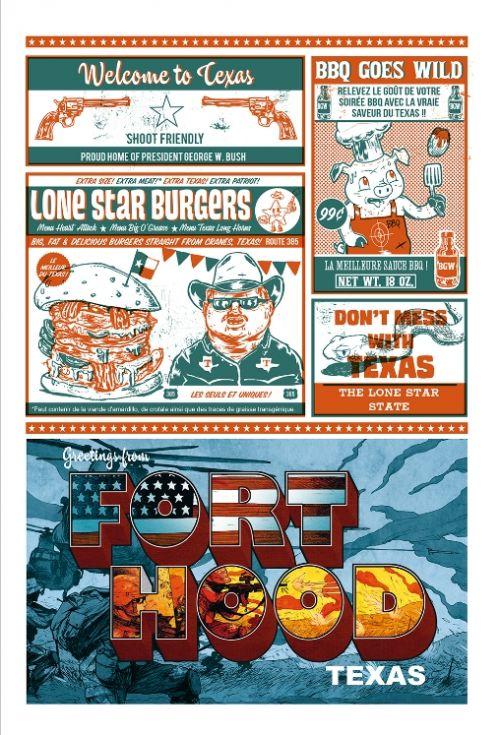 Doggybags T7 : Welcome home Johnny / Lupus / Wintekowa (0), comics chez Ankama de Run, Hasteda, Bablet, Mégaboy, Amoretti, Yuck, Nido, Pierce