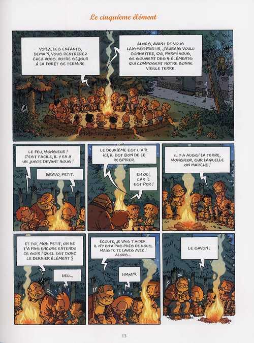 Les blagues de Toto T4 : Tueur à gags (0), bd chez Delcourt de Coppée, Lorien