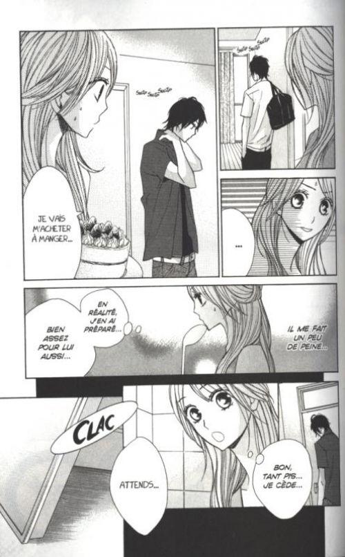 L-DK T3, manga chez Pika de Watanabe