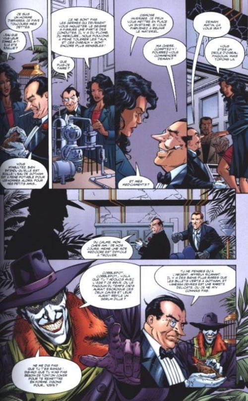 Batman - No man's land T5, comics chez Urban Comics de Rucka, O'neil, Barnes, Ostrander, Grayson, Dixon, Ryan, Broome, Balent, Scott, Kayanan, Sienkiewicz, Eaglesham, Johnson, Robinson, Purcell, Burchett, Janson, Ro, Vasquez, Rambo, Bleyaert, Lanning, Roy, Tewes, Wright, Wildstorm fx, Mulvihill, Digital Chame