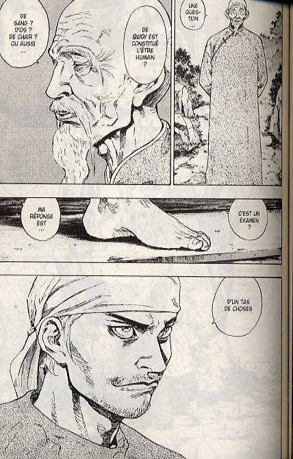 Coq de combat T15, manga chez Delcourt de Hashimoto, Tanaka