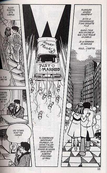 Tezuka - Histoires pour tous T2, manga chez Delcourt de Tezuka