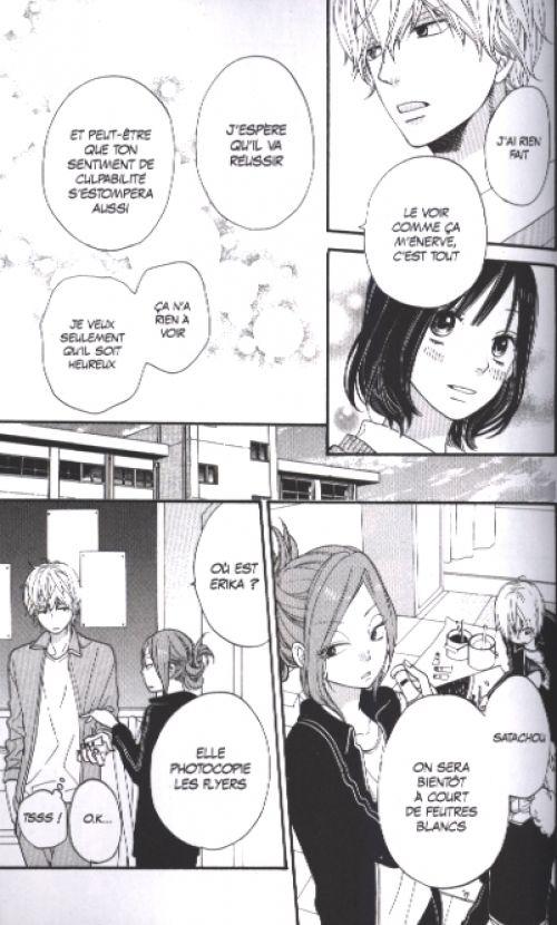 Wolf girl & black prince T7, manga chez Kurokawa de Ayuko