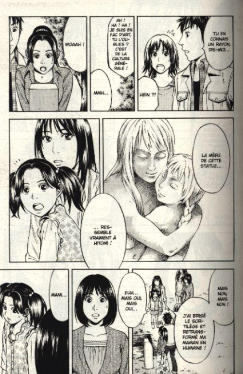 Cat's Aï  T7, manga chez Panini Comics de Nakameguro, Hôjô, Asai
