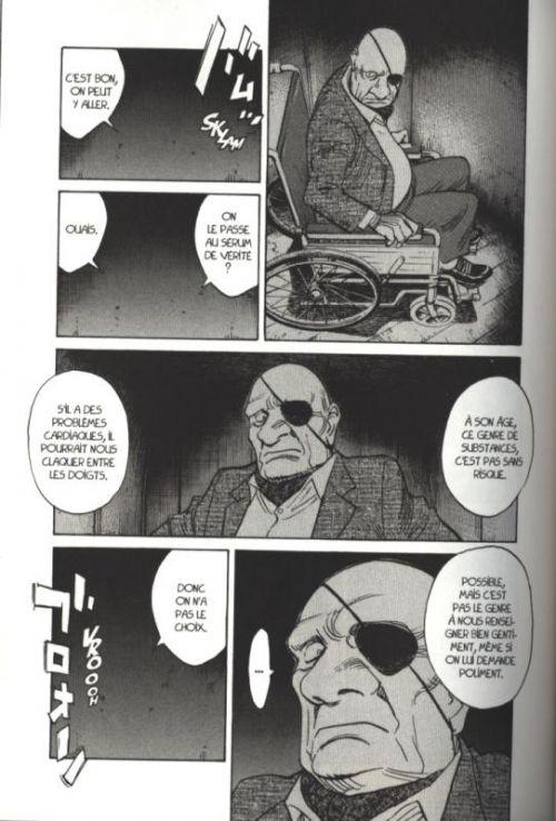 Billy Bat T15, manga chez Pika de Nagasaki, Urasawa