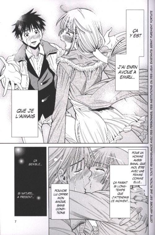 Nozokiana  T13, manga chez Kurokawa de Honna